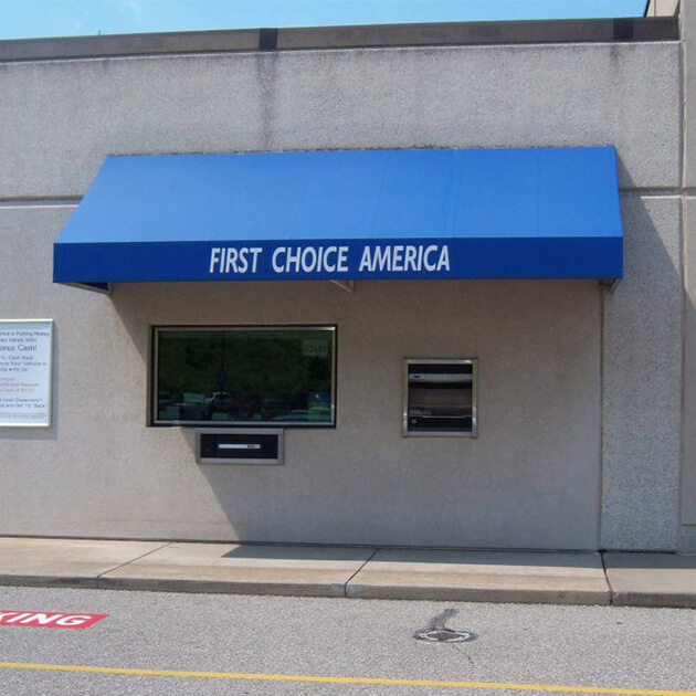Wheeling Medical Park - First Choice America CFCU