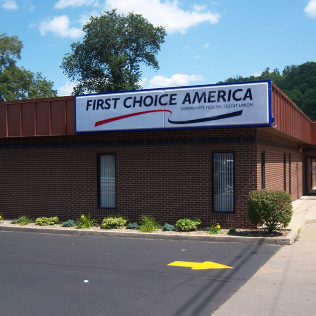 Wheeling - First Choice America CFCU