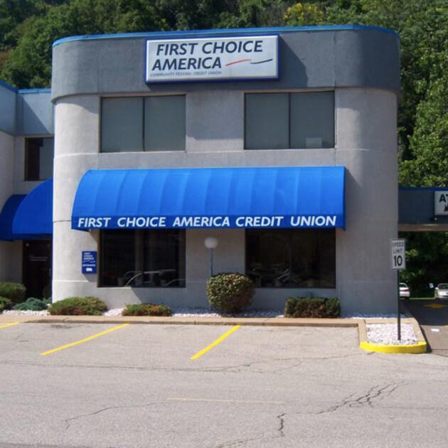 Elm Grove - First Choice America CFCU