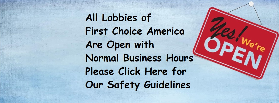 Lobbies Reopening